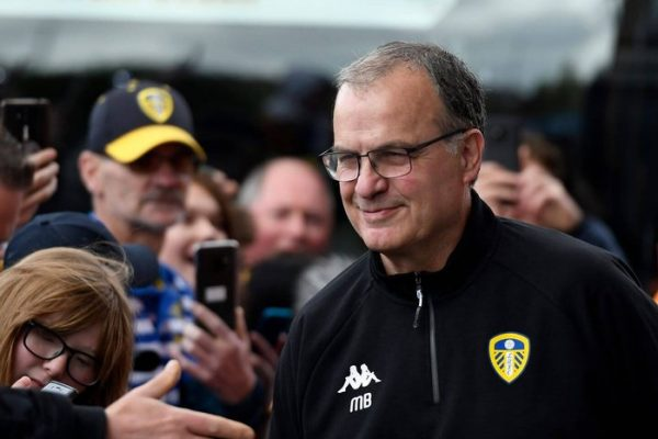 Marcelo Bielsa has signed a new season with Leeds united. Leeds United have officially announced that Argentine coach Marcelo Bielsa has signed a new season in charge.