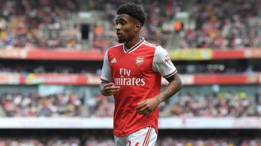 Arsenal hope to renew contract with attacking midfielder Reese Nelson.Then to be sent to play with other clubs that have submitted loan offers.